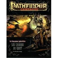 La Couronne Putréfiée 48 - Les Ombres de Gibet (jdr Pathfinder en VF)
