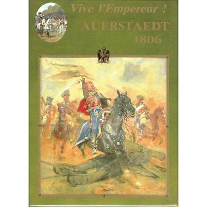 Vive l'Empereur! - Auerstaedt 1806 (wargame Socomer en VF) 002