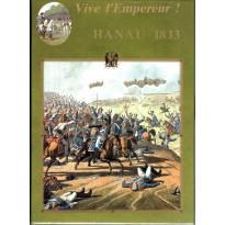 Vive l'Empereur! - Hanau 1813 (wargame Socomer en VF) 001