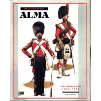 The Battle of the Alma - The Crimean War 1854-1856 (wargame 3W en VO)