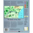 The Battle of the Alma - The Crimean War 1854-1856 (wargame 3W en VO) 001