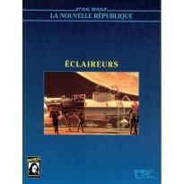 Eclaireurs (jeu de rôle Star Wars D6) 005