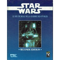 Star Wars D6 - Le jeu de rôle de la Guerre des Etoiles (jdr Seconde édition en VF) 004