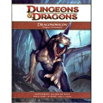 Draconomicon - Dragons Chromatiques (jdr Dungeons & Dragons 4) 006