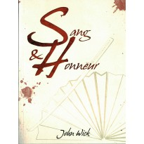Sang & Honneur (jdr livre de base de John Wick en VF) 001