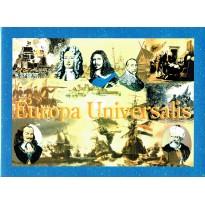 Europa Universalis: 1492-1792 (wargame Azure Wish Editions en VF) 002