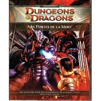 E1 Aux Portes de la Mort (jeu de rôle Dungeons & Dragons 4 en VF) 004