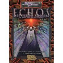 Echos des Temps Anciens - Le Legs des Slaraciens (jdr Sword & Sorcery - Les Terres Balafrées) 005