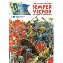 Vae Victis N° 56 (La revue du Jeu d'Histoire tactique et stratégique) 002