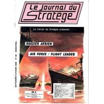 Le Journal du Stratège N° 38 (revue de jeux d'histoire & de wargames) 001