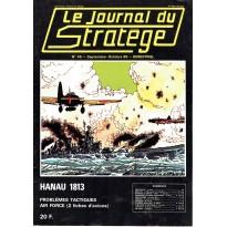Le Journal du Stratège N° 45 (revue de jeux d'histoire & de wargames) 001