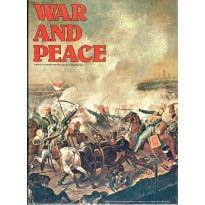 War and Peace (wargame stratégique napoléonien en VO) 003
