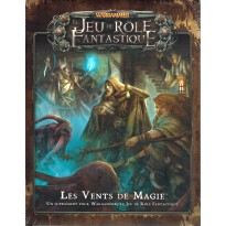 Les Vents de Magie (jdr Warhammer 3ème édition en VF)
