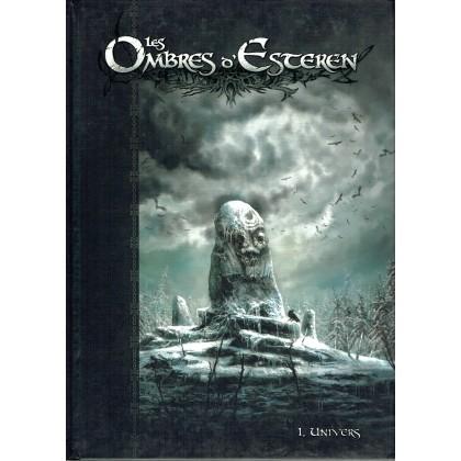 Les Ombres d'Esteren - 1. Univers (jeu de rôle en VF) 005