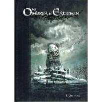 Les Ombres d'Esteren - 1. Univers (jeu de rôle en VF)