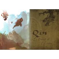 Qin - Le livret et l'écran (jeu de rôles 7ème Cercle en VF) 005