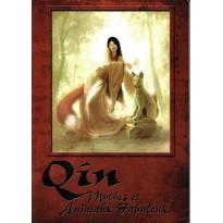 Mythes et Animaux fabuleux (jeu de rôles Qin en VF) 004