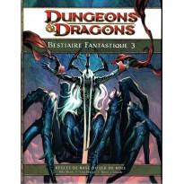 Bestiaire Fantastique 3 (jdr Dungeons & Dragons 4 en VF) 006
