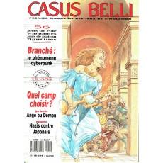 Casus Belli N° 56 (magazine de jeux de rôle)