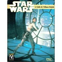 Le Guide de l'Alliance Rebelle (jdr Star Wars D6 La Guerre des Etoiles) 010