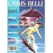 Casus Belli N° 64 (magazine de jeux de rôle) 005