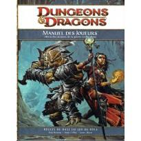 Manuel des Joueurs - Héros des arcanes, de la guerre et des dieux (jdr D&D 4 en VF) 009