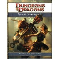 Manuel des Joueurs 3 (jeu de rôle Dungeons & Dragons 4 en VF) 003
