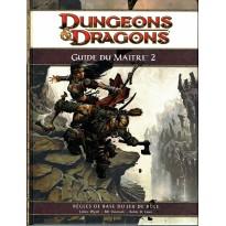 Guide du Maître 2 (jdr Dungeons & Dragons 4 en VF) 005