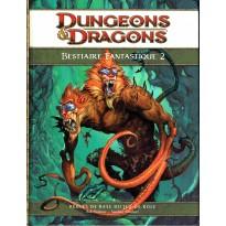 Bestiaire Fantastique 2 (jdr Dungeons & Dragons 4 en VF) 004