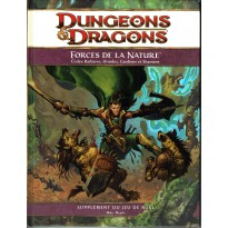 Forces de la Nature (jdr Dungeons & Dragons 4 en VF)