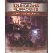 H3 La Pyramide des Ombres (jdr Dungeons & Dragons 4 en VF) 006