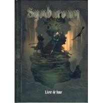 Symbaroum - Livre de base (jdr d'A.K.A. Games en VF) 003