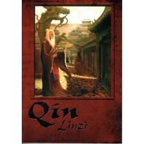 Linzi (jeu de rôles Qin du 7ème Cercle en VF) 001