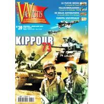 Vae Victis N° 39 (La revue du Jeu d'Histoire tactique et stratégique) 002