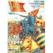 Vae Victis N° 45 (La revue du Jeu d'Histoire tactique et stratégique) 002