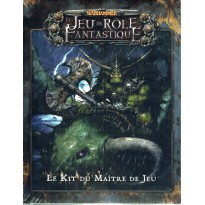 Le Kit du Maître de Jeu (jdr Warhammer 3ème édition en VF) 001