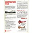 Richthofen's War - The Air War 1916-1918 (wargame Avalon Hill en VO) 002