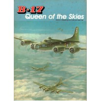 B-17 Queen of the Skies (wargame solitaire Avalon Hill en VO) 001