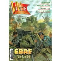 Vae Victis N° 61 (La revue du Jeu d'Histoire tactique et stratégique) 002