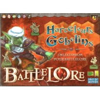 Battlelore - Harceleurs Gobelins (extension Days of Wonder en VF) 001