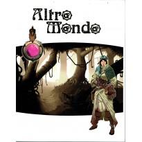 Altro Mondo - Livre de Base (jdr de Studio 9 en VF) 001