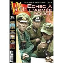Vae Victis N° 82 (La revue du Jeu d'Histoire tactique et stratégique) 002