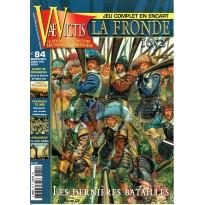 Vae Victis N° 84 (La revue du Jeu d'Histoire tactique et stratégique) 002