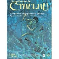 Supplément de Cthulhu (jdr L'Appel de Cthulhu en VF) 004