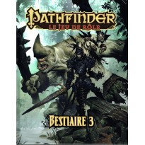 Bestiaire 3 (jeu de rôles Pathfinder en VF) 002