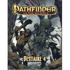 Bestiaire 4 (jeu de rôles Pathfinder en VF)