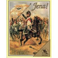 Jena! - Napoleon conquers Prussia 1806 (wargame Clash of Arms en VO) 001