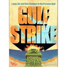Gulf Strike (wargame 1st edition de Victory Games en VO)