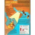 Gulf Strike (wargame 1st edition de Victory Games en VO) 001