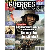 Guerres & Histoire N° 7 (Magazine d'histoire militaire) 002